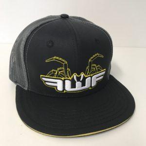 FWF 3D Snapback Cap